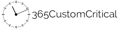 365CustomCritical